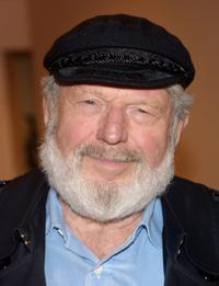 Theodore Bikel at the Richard Rogers Centennial,