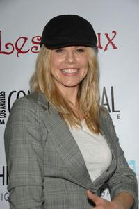 Andrea Roth at the Los Angeles Confidential Magazine's Pre-Emmy Party.