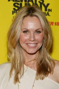 Andrea Roth at the Season 4 DVD launch party of