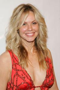 Andrea Roth at the premiere of
