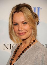 Andrea Roth at the HSUS (Humane Society of the United States)
