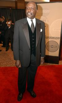 Richard Roundtree at the 2004 Trumpet Awards.