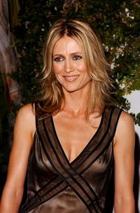 Kelly Rowan at the Fox TV Emmy after party.