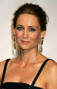 Kelly Rowan at the 14th Annual Elton John Academy Awards.