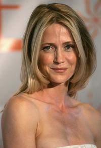 Kelly Rowan at the 2005 Crystal and Lucy Awards.