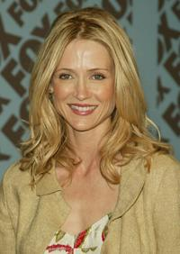 Kelly Rowan at the Fox upfront.
