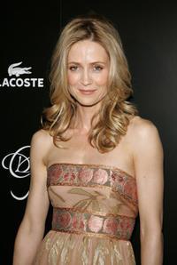 Kelly Rowan at the 8th Annual Costume Designers Guild Awards.
