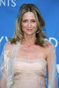 Kelly Rowan at the Hollywood Bowl for the Sixth Annual Hollywood Bowl Hall of Fame induction ceremony.