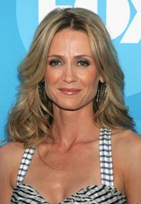 Kelly Rowan at the 2006 Fox Summer TCA party.