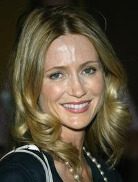 Kelly Rowan at the Hollywood premiere of