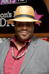 Clive Rowe at the Sky Arts show launch of