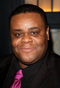 Clive Rowe at the screening of