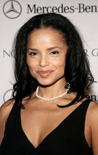 Victoria Rowell at the Artist Empowerment Coalition Celebration Luncheon Honoring Grammy Nominees.