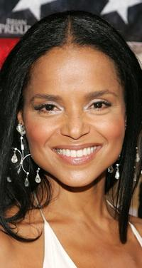 Victoria Rowell at the world premiere of