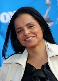 Victoria Rowell at the 39th NAACP Image Awards.