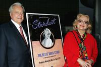 Gena Rowlands and Robert Osborne at the screening of TCM's documentary
