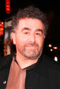 Saul Rubinek at the premiere of