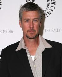 Alan Ruck at the Paley Center for Media Presents