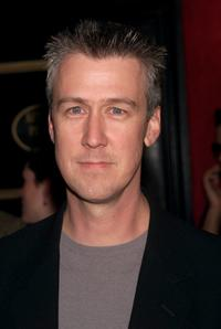 Alan Ruck at the New York premiere of