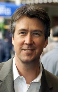 Alan Ruck at the New York opening night of