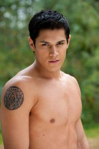 Alex Meraz in
