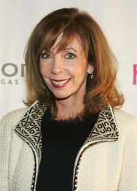 Rita Rudner at the Las Vegas opening night performance of the Broadway musical