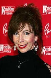Rita Rudner at the after party for grand opening of Mel Brooks musical comedy