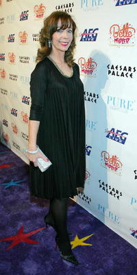 Rita Rudner at the after party of the premiere of