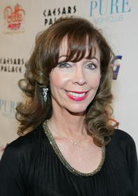 Rita Rudner at the after party for the premiere of