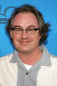 John Billingsley at the Disney - ABC Television Group All Star party.