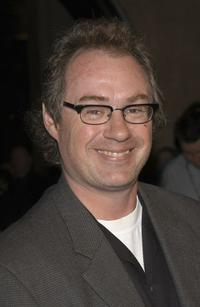 John Billingsley at the