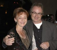 Bonnie and John Billingsley at the