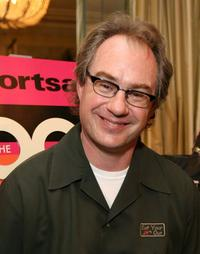 John Billingsley at the Emmy