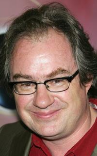 John Billingsley at the ABC Television Network Upfront.