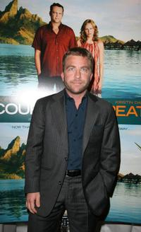 Peter Billingsley at the Chicago premiere of