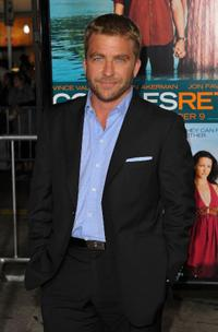 Peter Billingsley at the Los Angeles premiere of