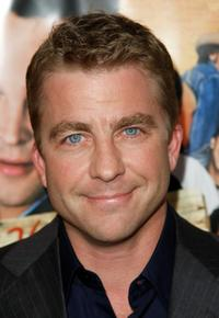 Peter Billingsley at the Hollywood premiere of