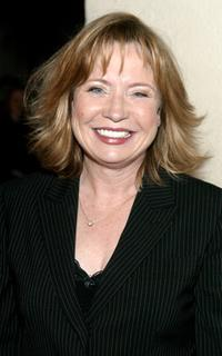 Debra Jo Rupp at the That 70s Show party celebrating the shows 100 episode.