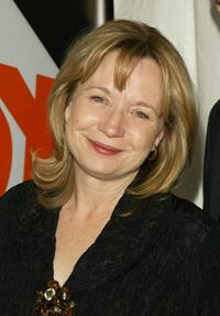 Debra Jo Rupp at the after party of the Fox primetime program announcements of 2004-2005.