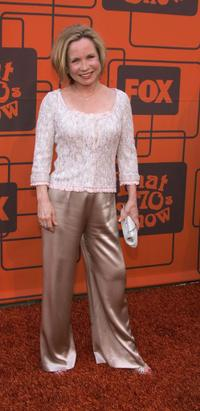 Debra Jo Rupp at the Fox Television That 70s Show wrap party.