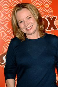Debra Jo Rupp at the FOX Fall Casino Party.