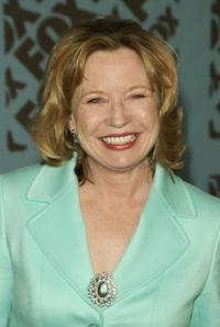 Debra Jo Rupp at the Fox upfront at Central Park Boathouse.