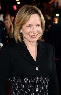 Debra Jo Rupp at the after party of the Los Angeles premiere of