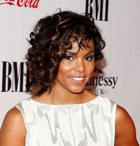 LeToya Luckett at the BMI Urban Awards.
