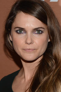 Keri Russell at the Keri Russell at the 2013 FX Upfront Bowling Event in N.Y.