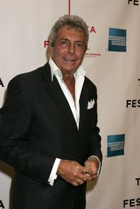 Gianni Russo at the premiere of