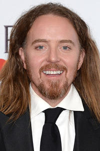 Tim Minchin at the Olivier Awards 2017 in London.