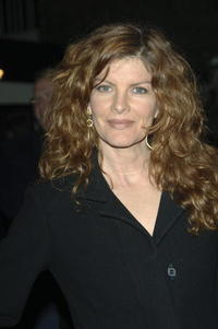 Rene Russo at the Al Pacino stars in Oscar Wilde's