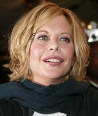 Meg Ryan at the 2003 Toronto International Film Festival for the screening of