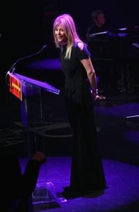 Meg Ryan at the 2006 National Magazine Awards.